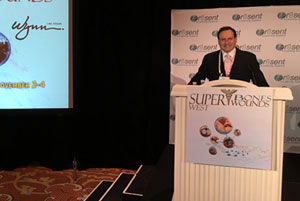 SuperBones/SuperWounds West Conferences - Dr. Zappan